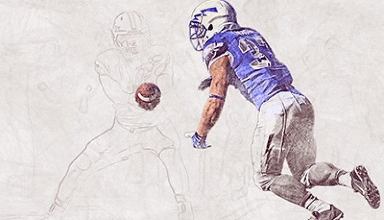 How to Create a Colored Pencil Sketch Effect Action in Adobe Photoshop | Tutorial