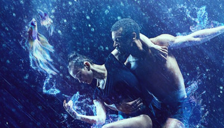 How to Create a Surreal Dance Scene in the Rain in Affinity Photo | How To