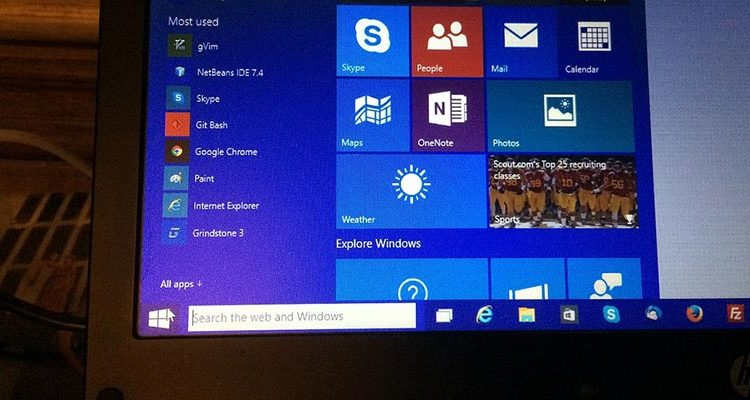 How to Disable App Launch Tracking in Windows 10 | How To