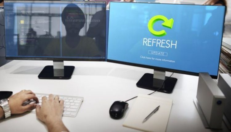 How to Disable Web Page Auto-Refresh | Viral Tech