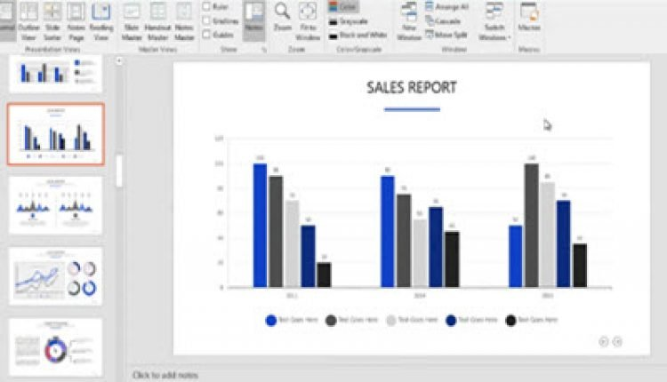 How to quickly edit creative chart template designs in powerpoint how to quickly edit creative chart template designs in powerpoint how to toneelgroepblik Gallery