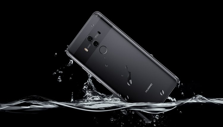 Huawei Mate 20 firmware reveals Kirin 980, 4,200 mAh battery and a 6.3-inch AMOLED display | Top Stories