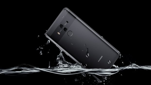 Huawei Mate 20 firmware reveals Kirin 980, 4,200 mAh battery
