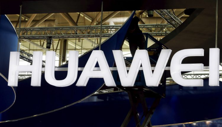 Huawei comes under Britain's radar for using software sold by firm in US | Top Stories