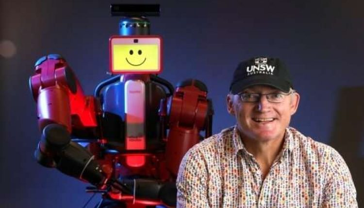 Humanity confronts a defining question: How will AI change us? | Robotics