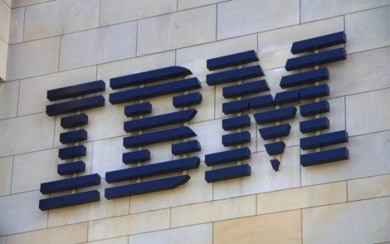 IBM Spending an Estimated $160M on Blockchain Projects Per Year | Crpto