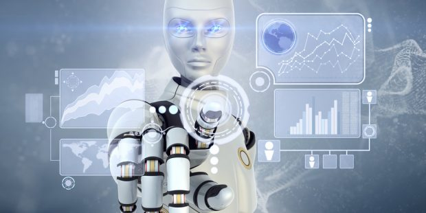 ICYMI: Artificial Intelligence is Taking Over Marketing | Viral