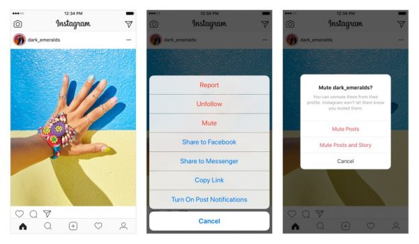 Instagram Finally Adds Mute Feature | Innovation 1