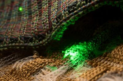 Introducing the latest in textiles: Soft hardware | Tech Science