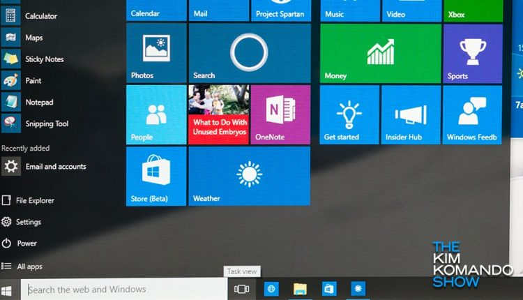 Is Microsoft going to charge a monthly fee for Windows 10? | Social