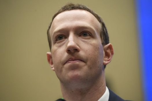 Is it time to remove Zuckerberg from (his) office? | Social