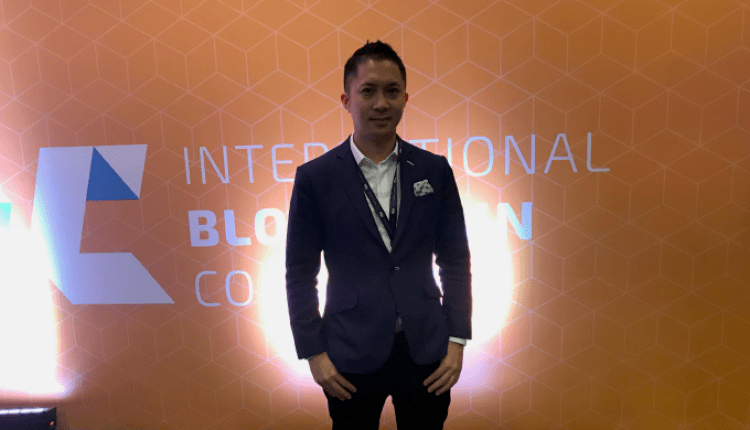 It is ridiculous to suggest blockchain is already finished, says Jehan Chu of Kenetic Capital | Digital Asia