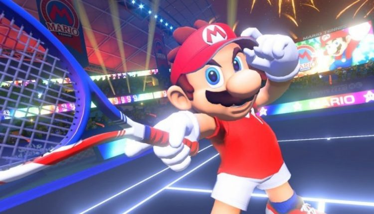 June 2018 NPD: Mario Tennis Aces serves up a smash hit for Nintendo | Gaming