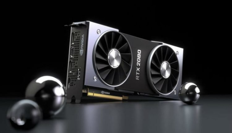 Leaked benchmark shows the RTX 2080 outperforming the GTX 1080 Ti   Computing
