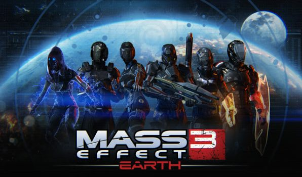 Mass Effect 3 PC Game Full Free Download | Viral
