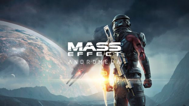 Mass Effect Andromeda PC Game Full Free Download   Viral