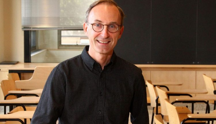 Michel Goemans named head of the Department of Mathematics | Artificial intelligence