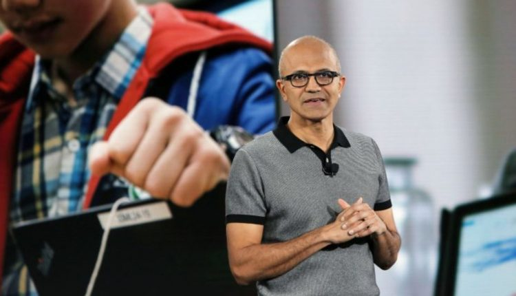 Microsoft warns about risks related to AI, web-connected devices | Tech Industry