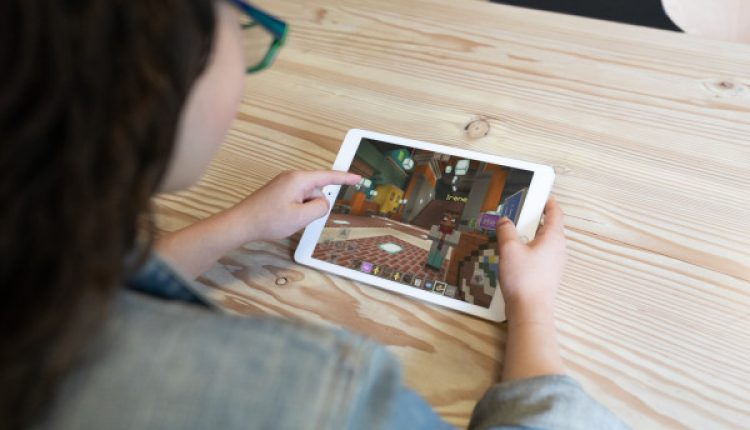 Minecraft: Education Edition is coming to iPad | Apps