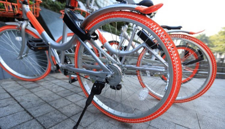 Mobike investigates sexual harassment, ByteDance is raising US$3B more | Digital Asia