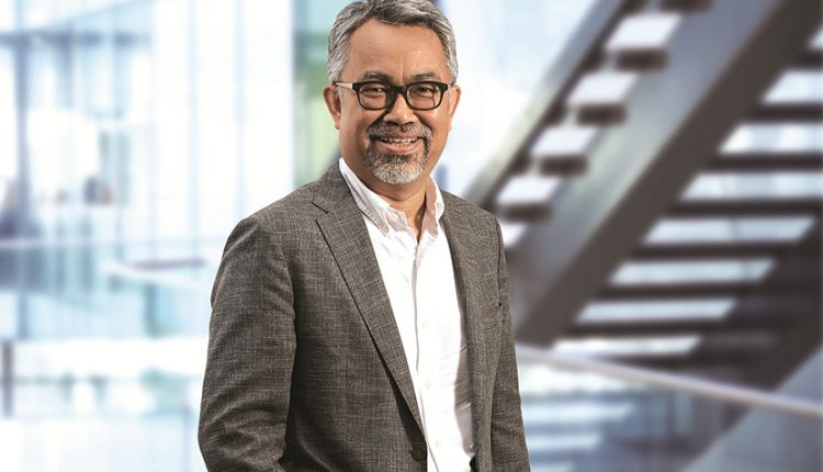 Mohamad Idham Nawawi is new Celcom CEO | Digital Asia