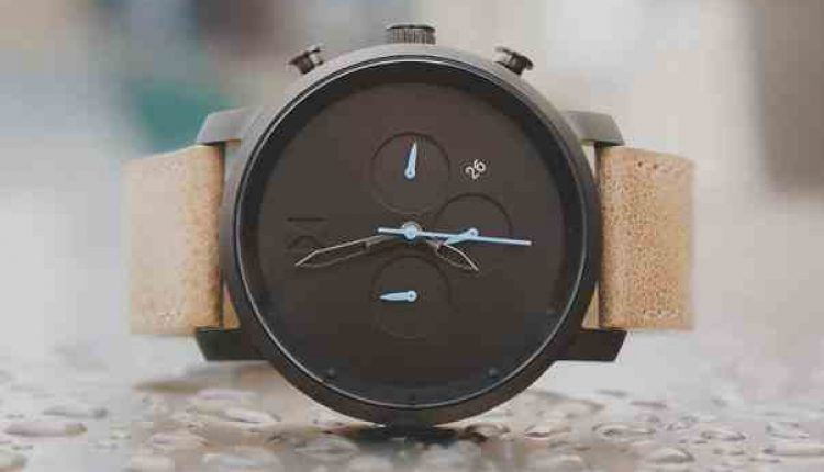 Movado Group acquires watch startup MVMT | Startup