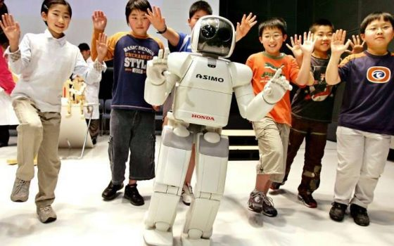 Japan hopes to use tech to boost education