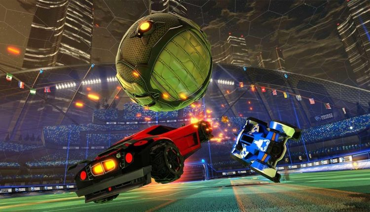 NBC and ReKTGlobal partner to give Universal Open Rocket League competitors the spotlight | Gaming