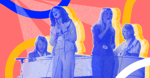 Never Want To Tour With Your Band Again? Send Your Hologram Instead, Like ABBA Is Doing. | Virtual Reality