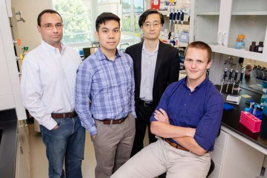 New CRISPR technique skips over portions of genes that can cause disease