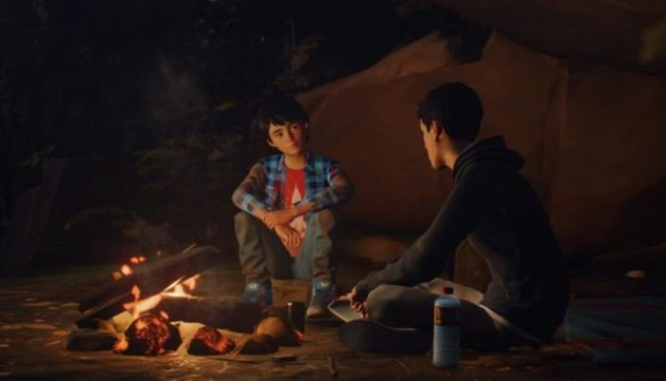 New Life Is Strange 2 Trailer Reveals First Look At Game | Gaming News