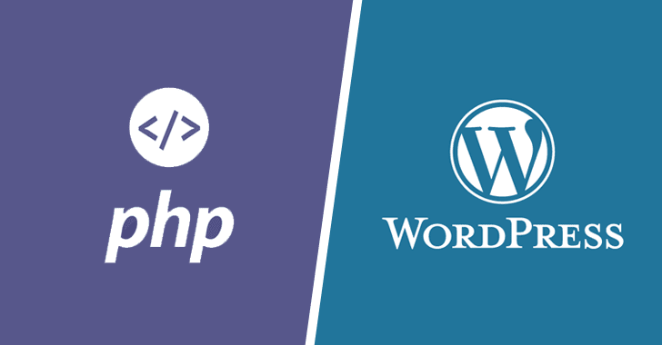 php deserialization attack wordpress hacking