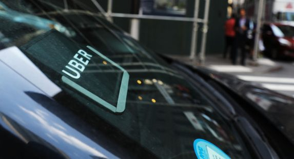 New York City Council votes to cap licenses for ride-hailing services like Uber and Lyft