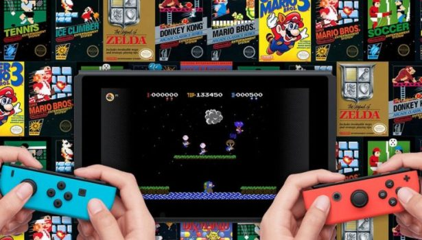 Nintendo Switch Online Launches in the Second Half of September, Nintendo Announces | Gaming