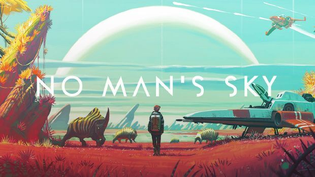 No Mans Sky Atlas Rises Game Pc Game Full Free Download | Viral