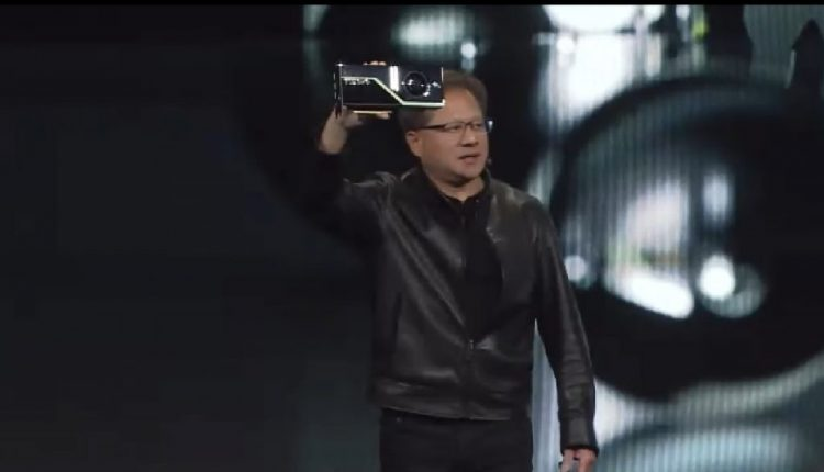 Nvidia RTX 2080 Ti leak: This is one beefy video card | Top Stories