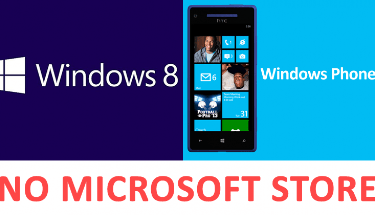 OMG! Microsoft Store To Stop Accepting Windows 8 And Windows Phone 8 Apps | Viral Tech