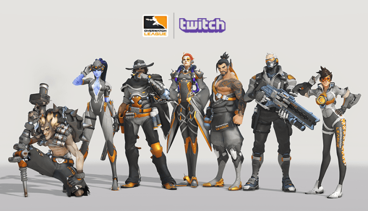 Overwatch League adding teams in Atlanta and Guangzhou | Gaming