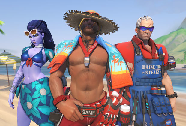 Overwatch Summer Games 2018 release date, start time: PS4, Xbox One, PC event coming SOON?