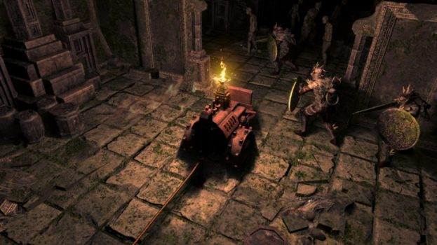 Path of Exile: Delve Due on August 31st, Will Introduce First Infinite Dungeon | Gaming