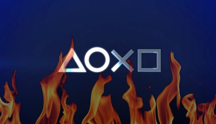 PlayStation Network is down, so how am I supposed to practice for Evo?   Gaming