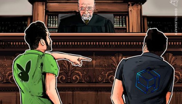 Playboy Lawsuit: How Blockchain Developer Failed The Vice Industry Token | Crypto