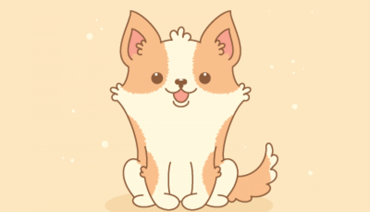 Quick Tip: How to Create a Cute Welsh Corgi in Adobe Illustrator | How To