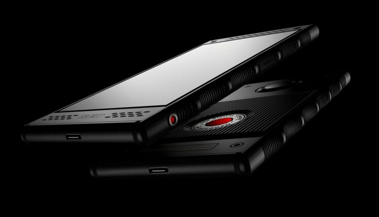 RED Hydrogen One with 4,510 mAh battery spotted on FCC; may arrive soon   Top Stories
