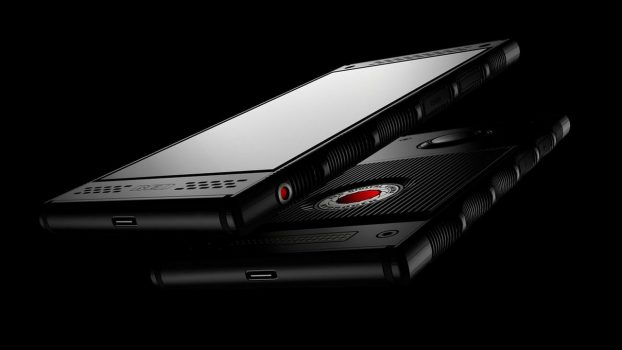 Red Hydrogen One Social