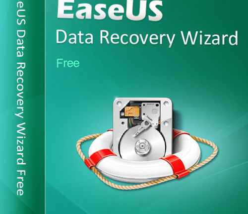 Recover Data in a Flash with EaseUS Data Recovery Wizard | Tips & Tricks