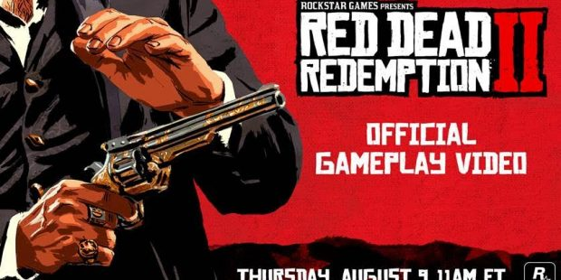 Red Dead Redemption 2 gameplay trailer coming tomorrow | Gaming