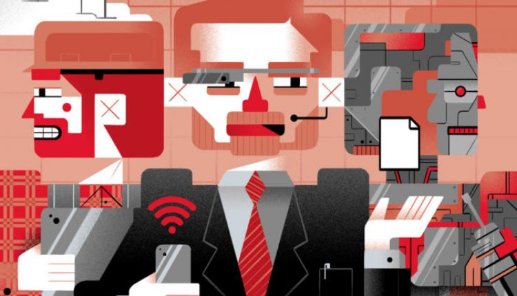 Redefining work in the digital age | Artificial intelligence