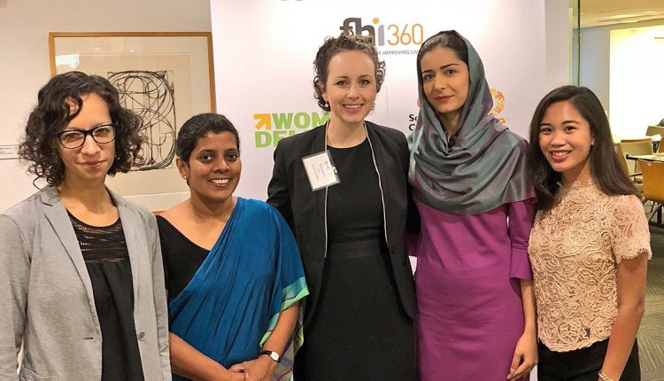 Reflections on the Gender 360 Summit | Digital Asia
