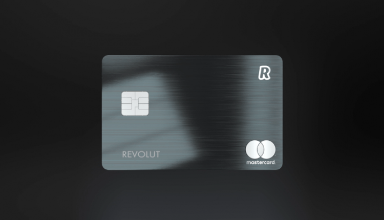 Revolut introduces a metal card | Industry